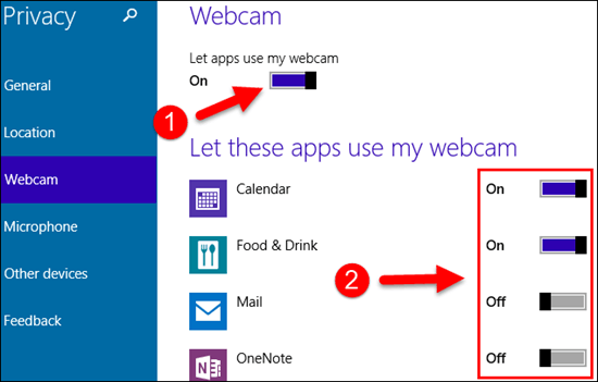 how to close unwanted apps in windows 10